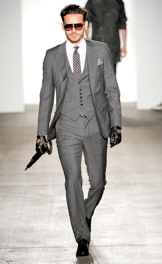 Wedding menswear grooms suits modern mens wedding suits Aislinn Events