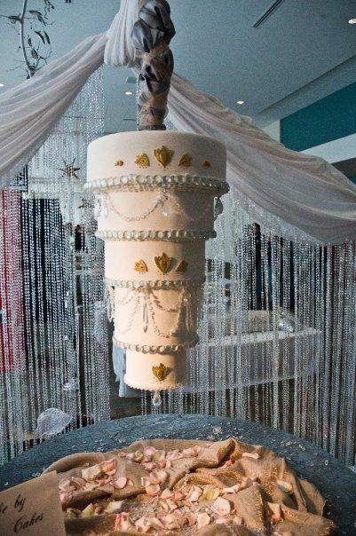 The Crystal Chandelier Ideas
