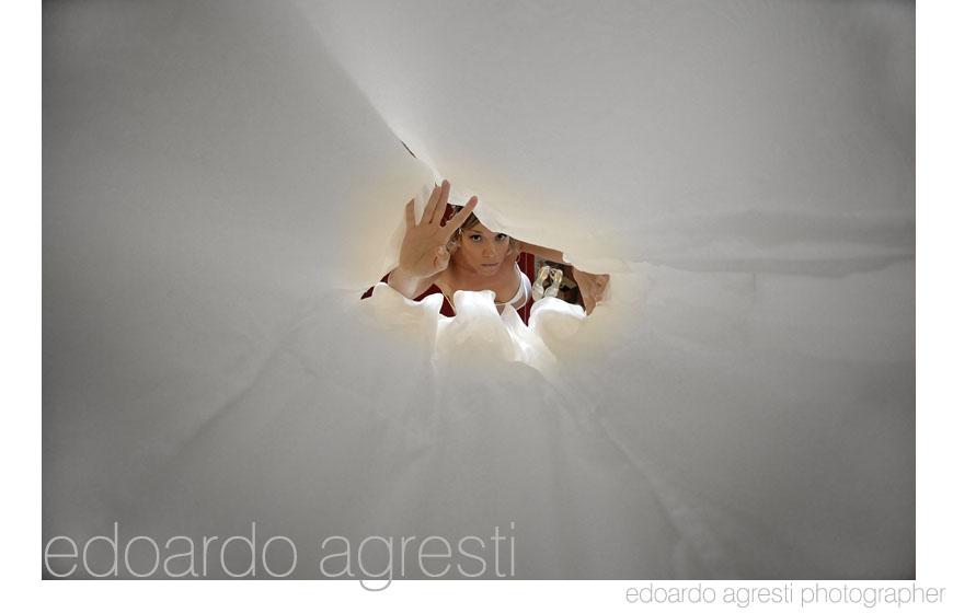 Photographer, Edoardo Agresti