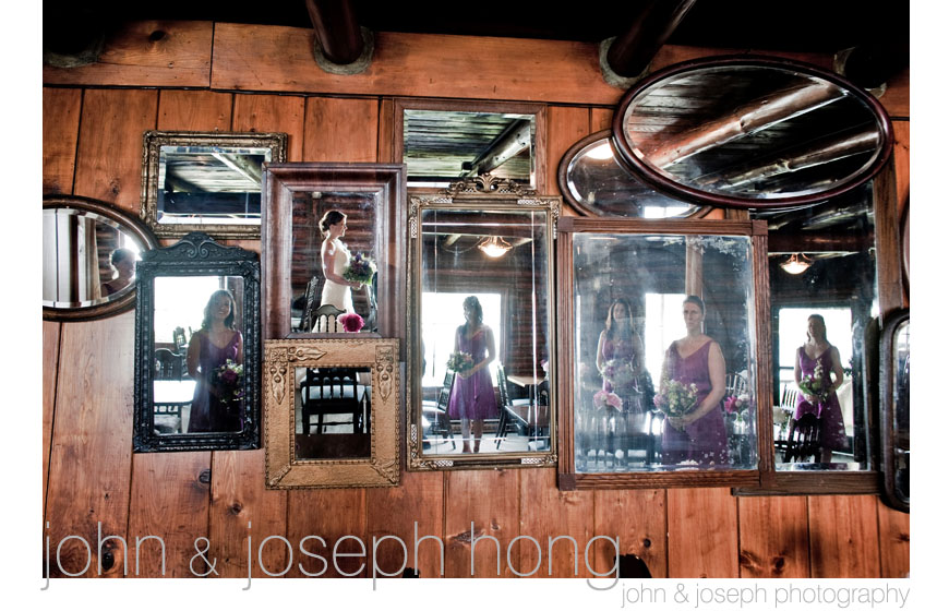 Photographers, John and Joseph Hong