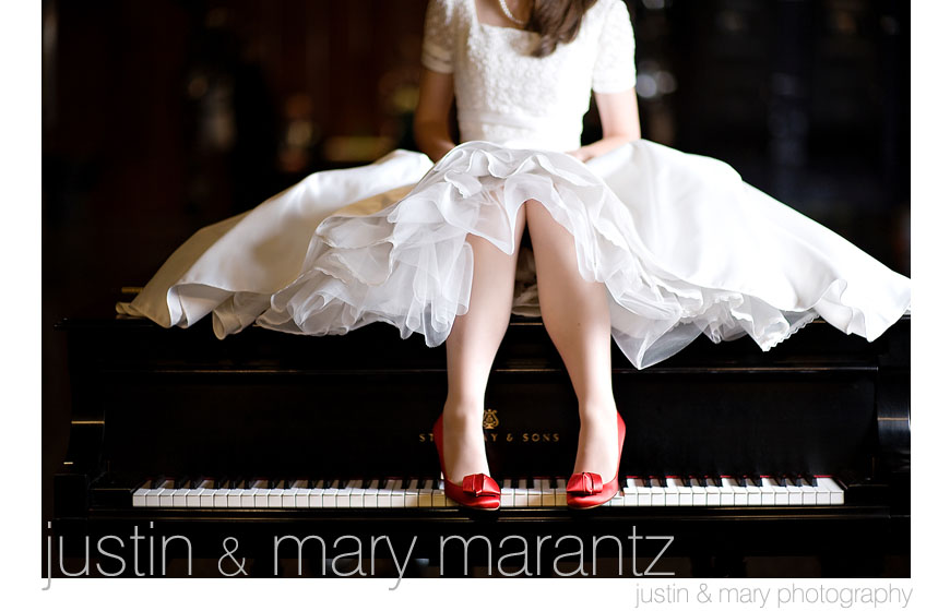 Photographer, Justin and Mary Marantz