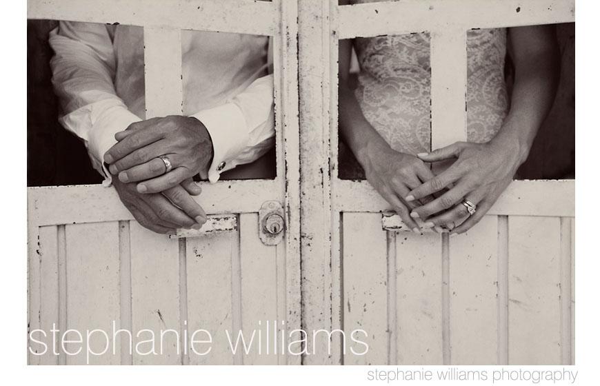 Photographer, Stephanie Williams