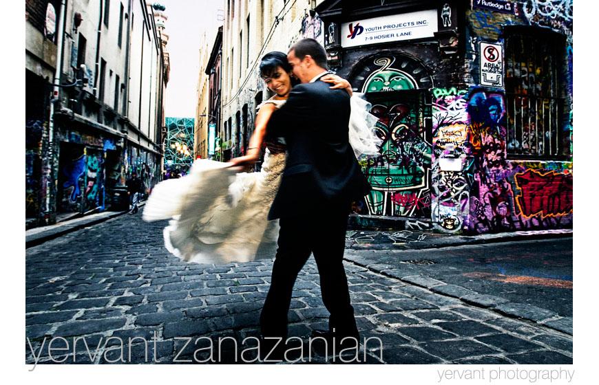 Photographer, Vervant Zanazanian Pretty As A Picture
