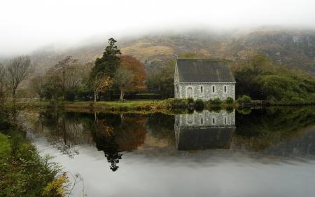 Gouganne Barra Church Destination Wedding