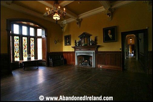 Castle Oliver Aislinn Events