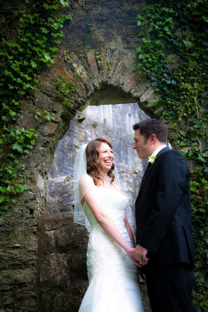 Intimate Weddings between the loving couple