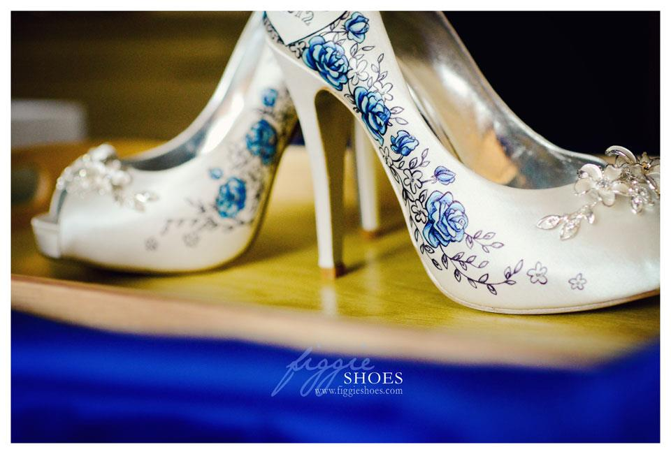 Figgies Wedding Shoes