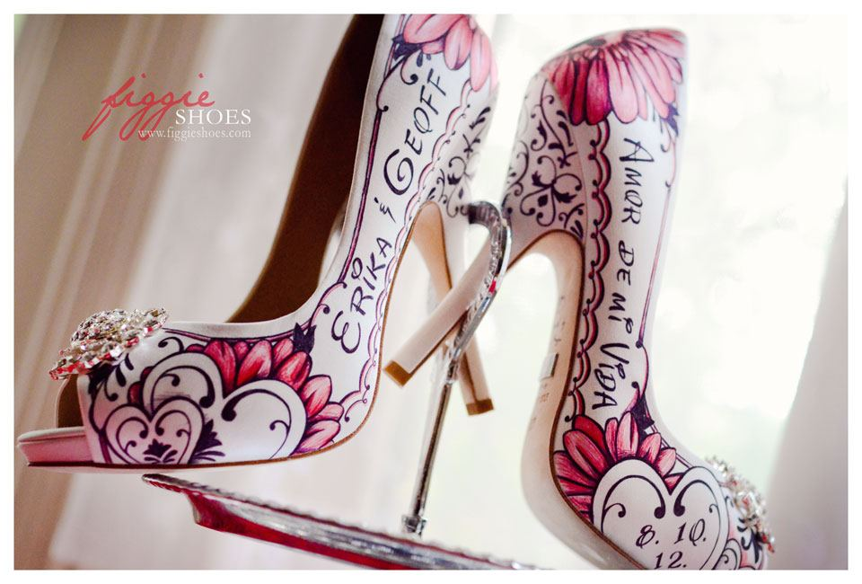 Figgies Wedding Shoes Figgies Wedding Shoes