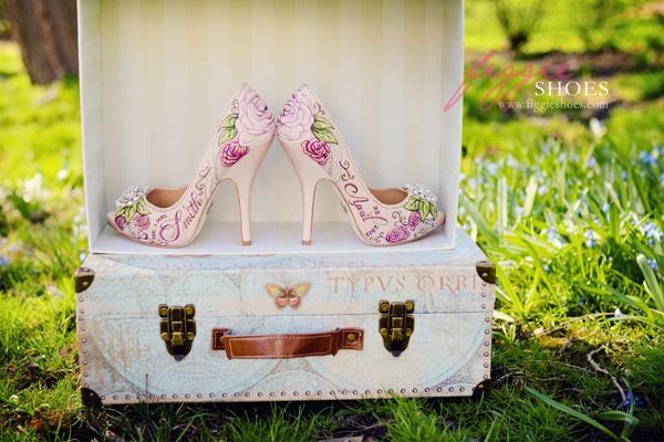 efd3004bfb5 Figgies Wedding Shoes - Aislinn Events