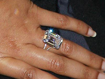 Photo Via Fascinating Diamonds At 18 Carats