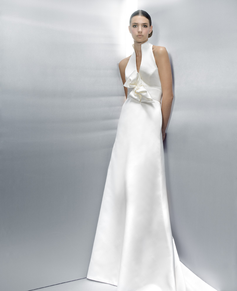Trouwjurk Modern.Modern Chic Gowns Aislinn Events