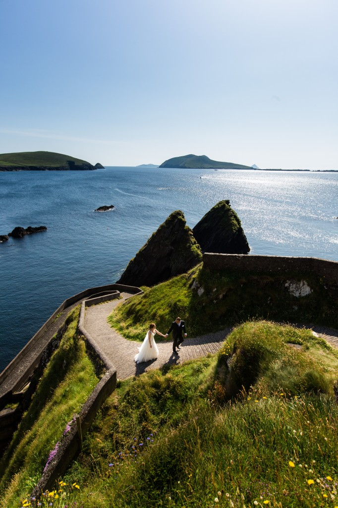 TOP 10 REASONS TO GET MARRIED IN IRELAND the scenery