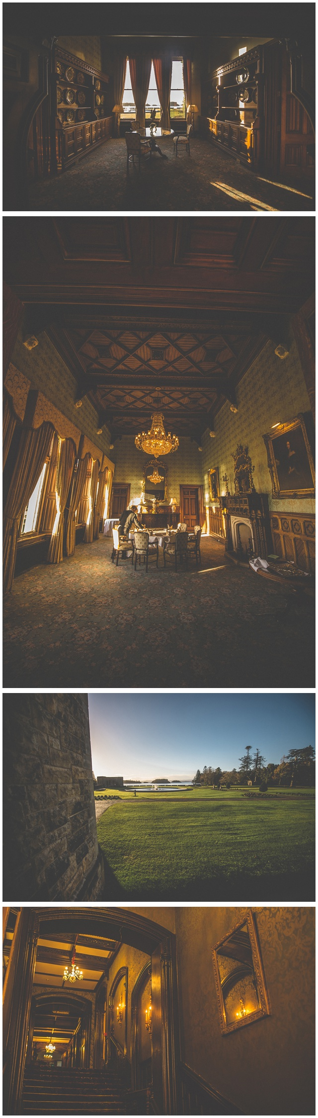 Ashford castle wedding