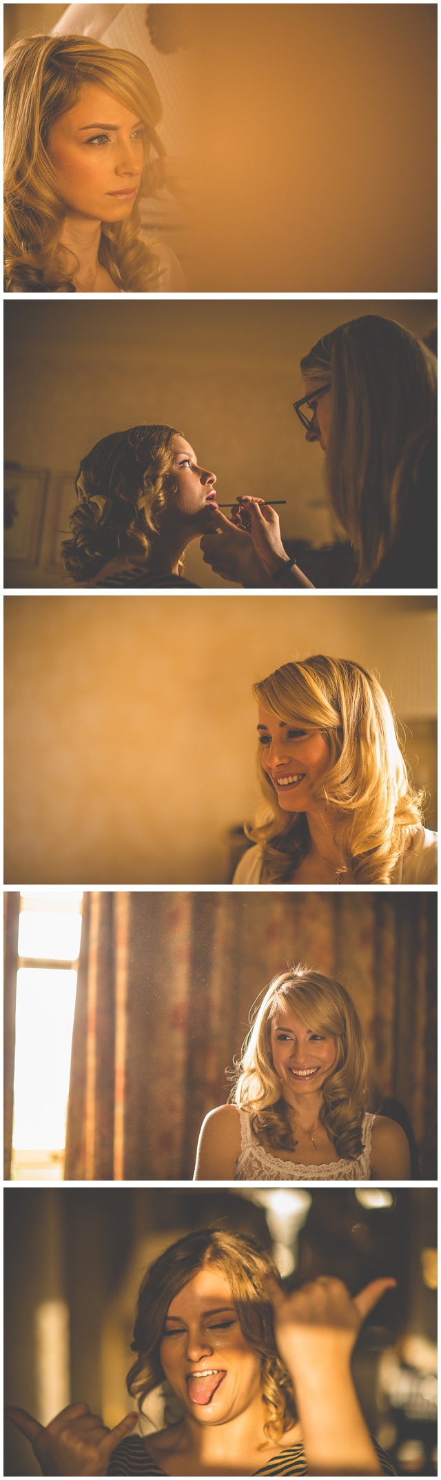 wedding couple at ashford castle getting married by aislinn events