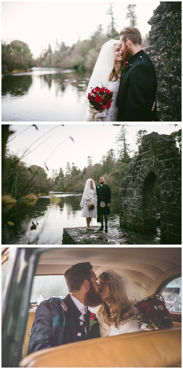 Ireland wedding photographer Savo Photography