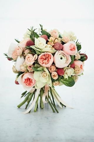 lychee bouquet