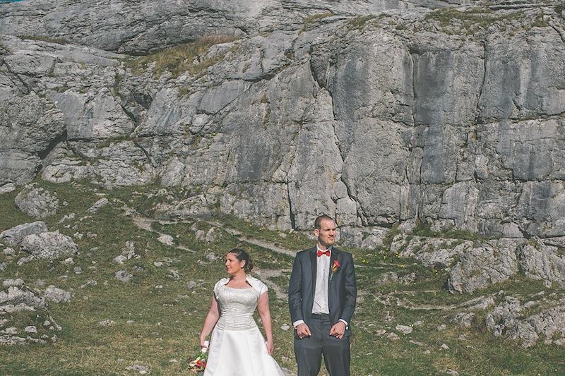 Wedding West Coast Ireland