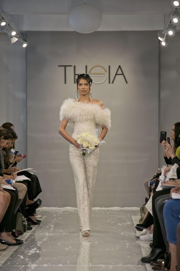 Irish Wedding Dresses - Aislinn Events