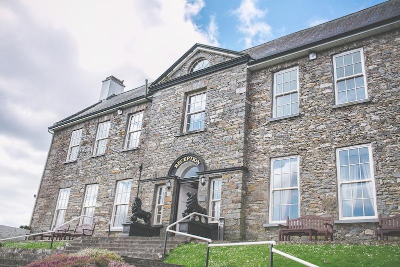 Falls hotel Ennistymon