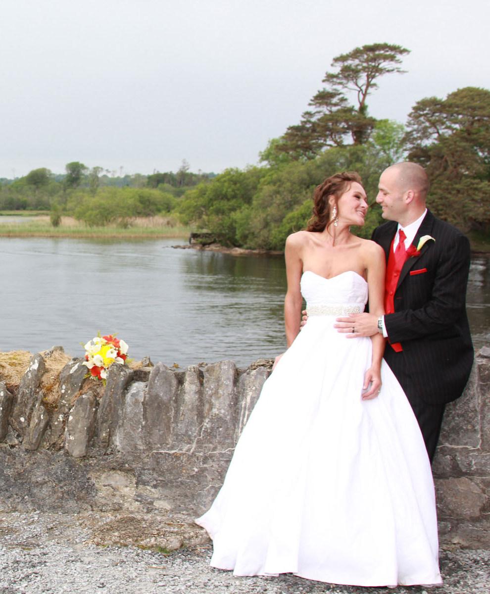Killarney Ireland elopement Elope to Ireland
