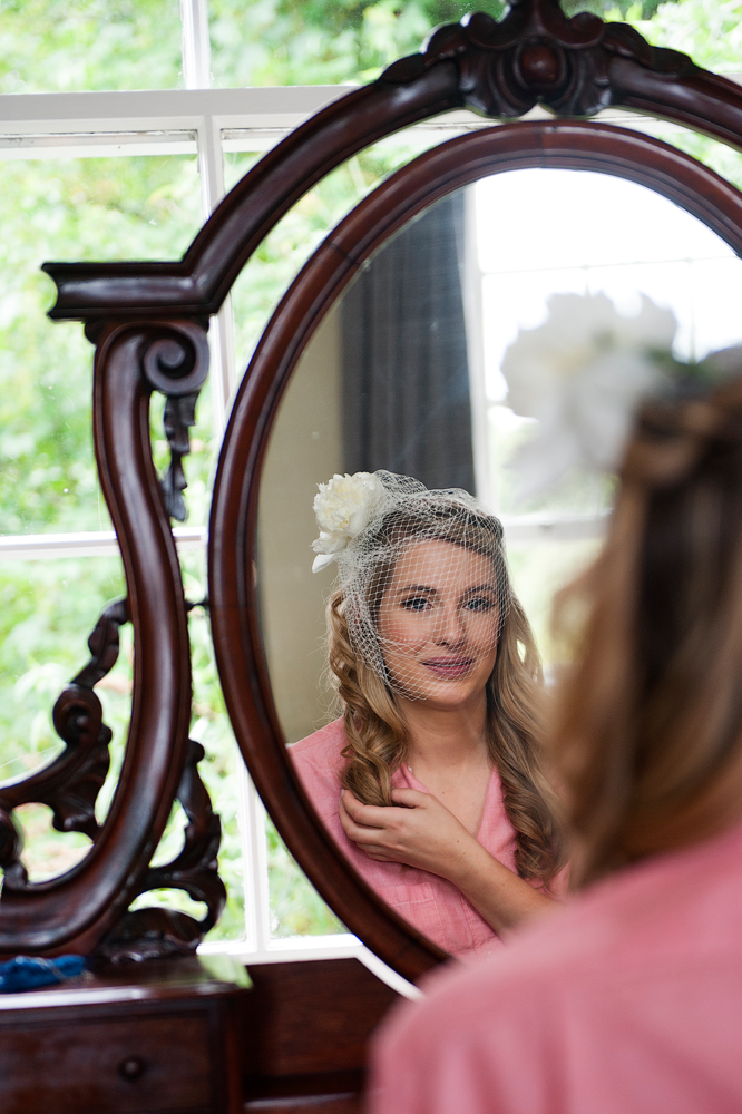 Gregan's castle co Clare wedding