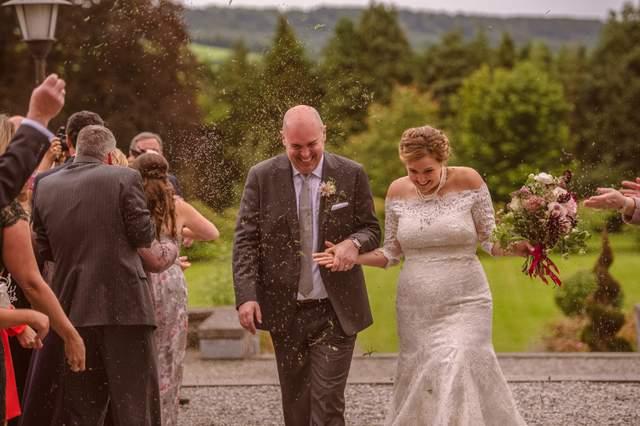 Ireland castle wedding Aislinn Events wedding planner images by Shane O'Neill www.aspectphotography.net