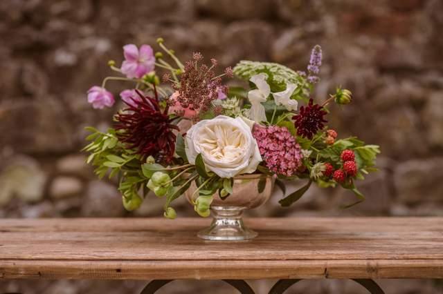 wedding flowers Ireland. wedding planner AislinnEvents.com images by Shane O'Neill www.aspectphotography.net