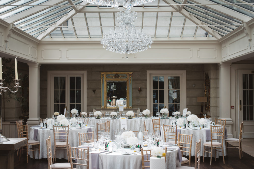 Destination wedding Ireland Tankardstown House