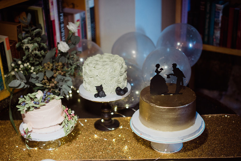 gluten free wedding cakes Ireland