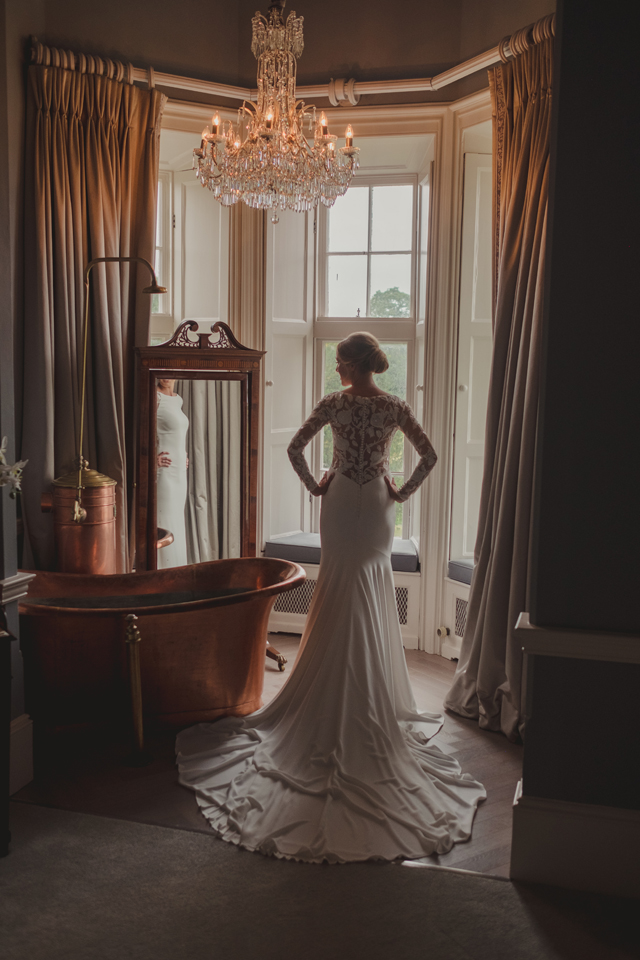aislinn events ireland destination wedding castle